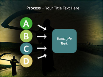 Death Image PowerPoint Template - Slide 74