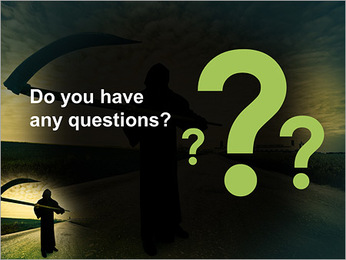 Death Image PowerPoint Template - Slide 75