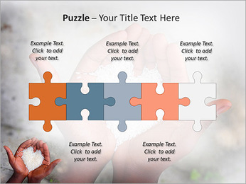 Rice PowerPoint Template - Slide 21