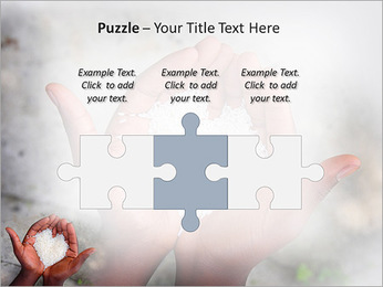 Rice PowerPoint Template - Slide 22