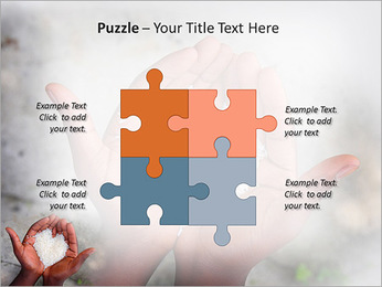 Rice PowerPoint Template - Slide 23
