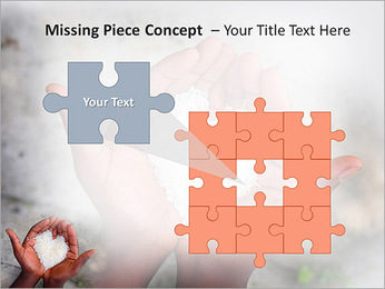 Rice PowerPoint Template - Slide 25