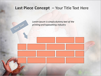 Rice PowerPoint Template - Slide 26