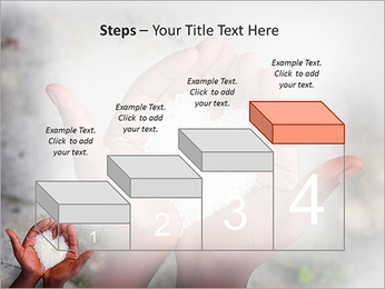 Rice PowerPoint Template - Slide 44