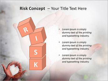 Rice PowerPoint Template - Slide 61