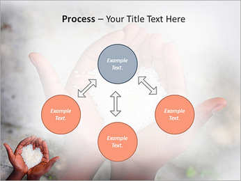 Rice PowerPoint Template - Slide 71