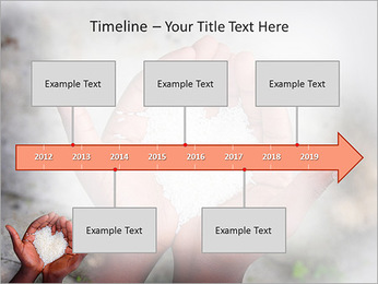 Rice PowerPoint Template - Slide 8