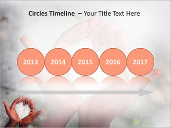 Rice PowerPoint Template - Slide 9