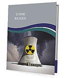 Toxic Presentation Folder