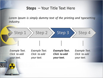 Toxic PowerPoint Templates - Slide 4