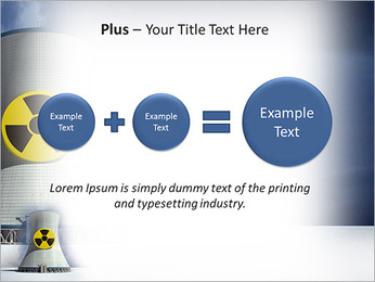 Toxic PowerPoint Templates - Slide 55