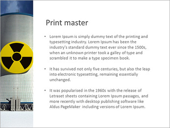 Toxic PowerPoint Templates - Slide 76