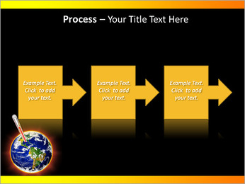 Stop Global Warming PowerPoint Templates - Slide 68
