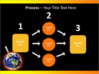 Stop Global Warming PowerPoint Templates - Slide 72