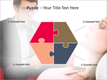 Psychologist PowerPoint Template - Slide 20