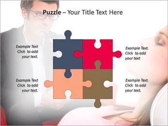 Psychologist PowerPoint Template - Slide 23