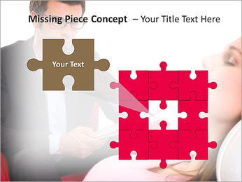 Psychologist PowerPoint Template - Slide 25