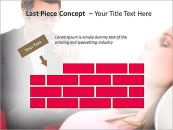 Psychologist PowerPoint Template - Slide 26