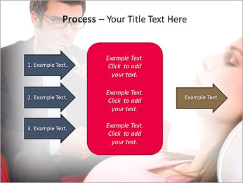 Psychologist PowerPoint Template - Slide 65