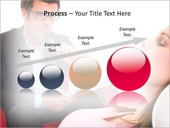 Psychologist PowerPoint Template - Slide 67
