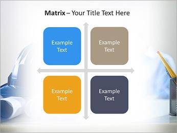 Construction Expert PowerPoint Template - Slide 17