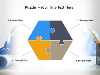 Construction Expert PowerPoint Template - Slide 20
