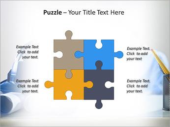 Construction Expert PowerPoint Template - Slide 23