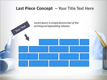 Construction Expert PowerPoint Template - Slide 26