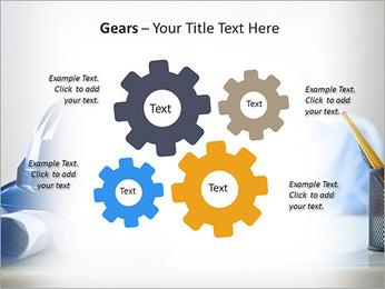 Construction Expert PowerPoint Template - Slide 27