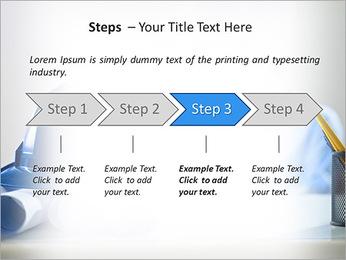 Construction Expert PowerPoint Template - Slide 4