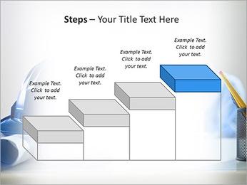 Construction Expert PowerPoint Template - Slide 44