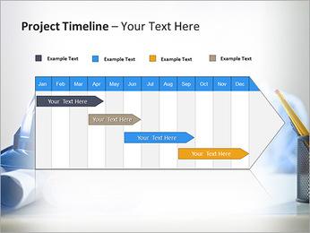 Construction Expert PowerPoint Template - Slide 5