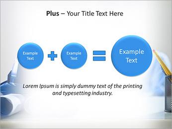 Construction Expert PowerPoint Template - Slide 55