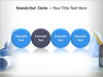 Construction Expert PowerPoint Template - Slide 56