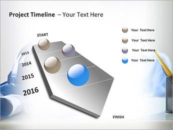 Construction Expert PowerPoint Template - Slide 6