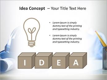 Construction Expert PowerPoint Template - Slide 60