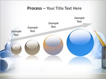 Construction Expert PowerPoint Template - Slide 67