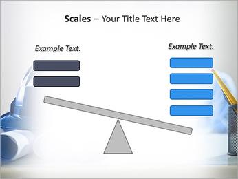 Construction Expert PowerPoint Template - Slide 69