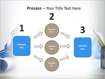 Construction Expert PowerPoint Template - Slide 72