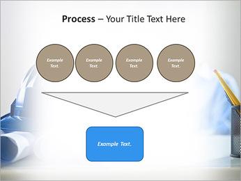 Construction Expert PowerPoint Template - Slide 73