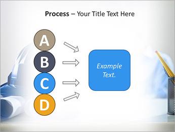 Construction Expert PowerPoint Template - Slide 74