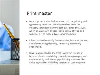 Construction Expert PowerPoint Template - Slide 76