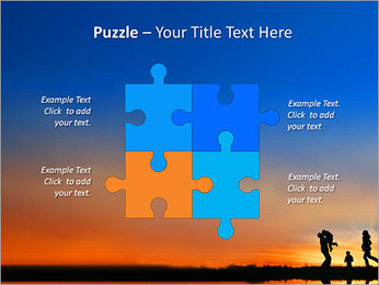 Family Vacation PowerPoint Templates - Slide 23