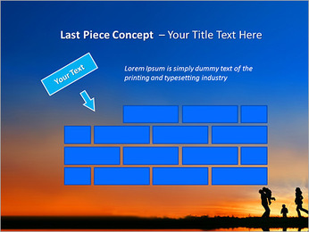Family Vacation PowerPoint Templates - Slide 26