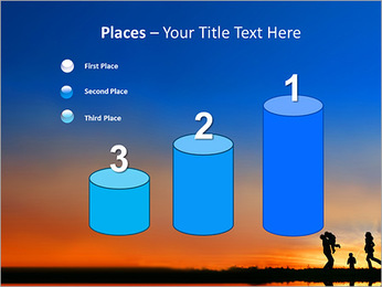 Family Vacation PowerPoint Template - Slide 45