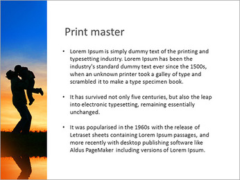 Family Vacation PowerPoint Template - Slide 76