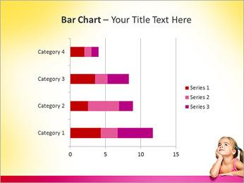 Cute Girl PowerPoint Templates - Slide 32