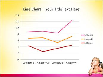 Cute Girl PowerPoint Templates - Slide 34