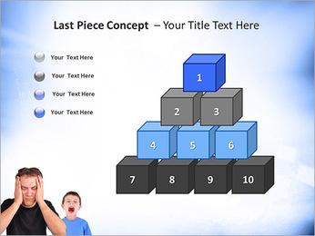 Quarrel PowerPoint Template - Slide 11