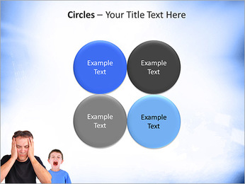 Quarrel PowerPoint Template - Slide 18